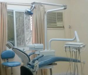 al maliha dental chair